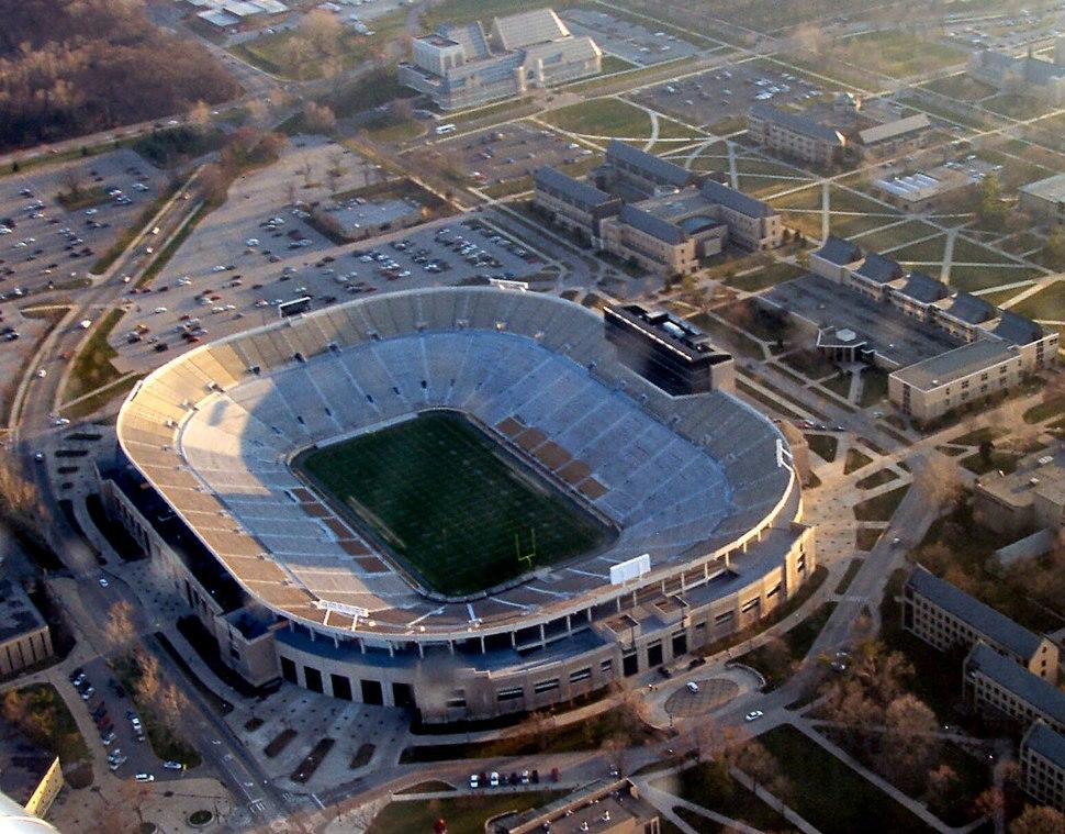 Notre-dame-stadium