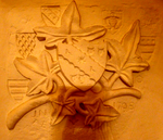 NottArms 1798 Datestone BydownHouse Swimbridge.xcf