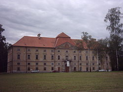 Novo Celje Mansion