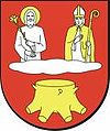 Coat of arms of Gmina Nowinka