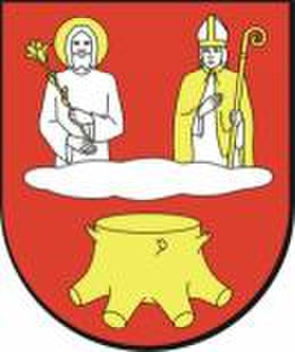 Gmina Nowinka - Image: Nowinkaherb