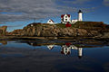 Nubble Reflection.jpg