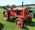 Nuffield tractor, Cophill Farm vintage rally 2012.jpg