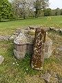 Nun's Grave, Vale Royal Abbey, Cheshire 07.jpg