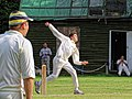 Nuthurst CC v. The Royal Challengers CC at Mannings Heath, West Sussex, England 27.jpg