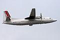 OO-VLR F.50 CityJet MAN 17DEC11 (6525889205).jpg
