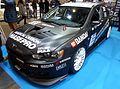 OSAKA AUTO MESSE 2015 (354) - HASEPRO RACING LANCER EVOLUTION X.JPG