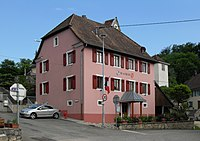 Oberlarg, Mairie.jpg