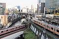 Ochanomizu crossing 2017-11-25 (26859134849).jpg