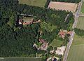 Ochtrup, Welbergen, Haus Welbergen -- 2014 -- 9457.jpg