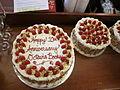 Octavia Books NOLA 10th Anniversary Oct 2010 Cakes 2.JPG