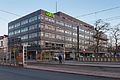 Office building uestra Goethestrasse Clevertor Mitte Hannover Germany.jpg