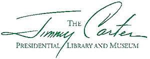 Official logo of the Jimmy Carter Presidential Library.jpg