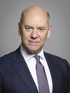 Jonathan Evans, Baron Evans of Weardale Director General of MI5