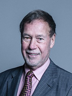 Brian Mackenzie, Baron Mackenzie of Framwellgate British peer