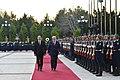 Official welcoming ceremony was held for Belarus President Alexander Lukashenko 19.jpg