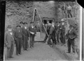 Officials at the laying of the Foundation Stone for the Petone Waterworks, 25 April 1903 ATLIB 273174.png