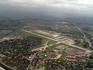 Offutt Air Force Base CDP in Nebraska, United States
