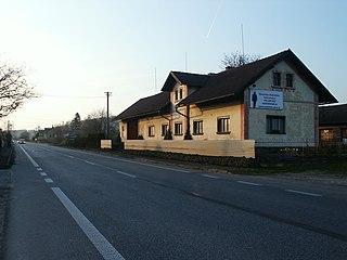 Ohaveč Municipality and village in Hradec Králové Region, Czech Republic