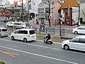 Okaden Tamachi station 01.jpg