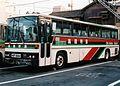 Okawazidousya HINO Skeleton K-RS360P kotoku.jpg