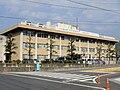 Okayama prefecture Takahashi regional office.jpg
