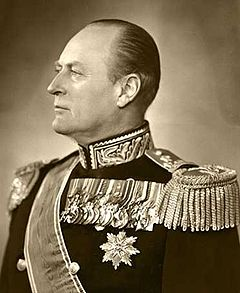 Olav V of Norway Olav V of Norway.jpg