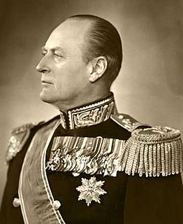Olav V of Norway King of Norway