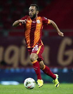 Olcan Adın Turkish footballer