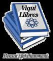 Old Catalan Wikibooks Logo.png