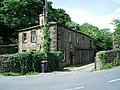 Old Coach House,Thirstin Road - geograph.org.uk - 873844.jpg