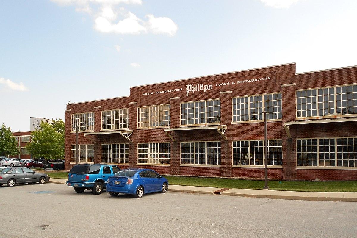 coca cola baltimore branch factory wikipedia. Black Bedroom Furniture Sets. Home Design Ideas