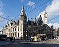 Old Post Office - Ghent, Belgium - panoramio.jpg