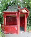 Old Tram Shelter, Edgerton Road, Huddersfield (6156187451).jpg