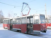 Old Tram in Tomsk.jpg