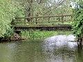 Old bridge close to Yarwell - River Nene - June 2013 - panoramio.jpg