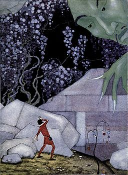 Old french fairy tales 0103
