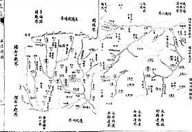 承德木兰围场地图_木兰秋狝 - 维基百科,自由的百科全书