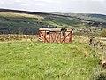 Old railway cattle wagon - geograph.org.uk - 1274041.jpg