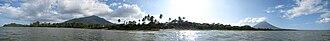 Ometepe - Image: Ometepe 360