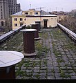 On the roof of the Narkomfin Building.jpg