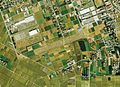Onishi privately owned runwey Aerial photograph.1986.jpg