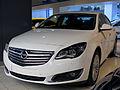 Opel Insignia 2.0T Cosmo 2015 (16149693163).jpg