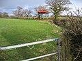Open Barn at Hatton Heath - geograph.org.uk - 317607.jpg