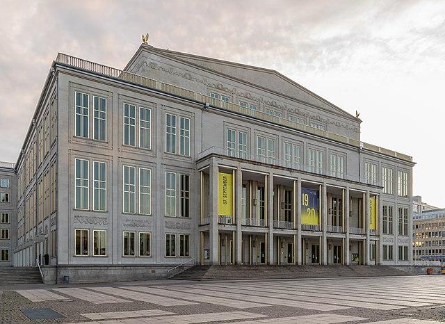 File Opera In Leipzig 4 Jpg Wikimedia Commons