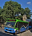 Optare Solo YJ10 MFE Oxford MagdalenSt.jpg