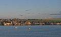 Orkney Village From Ferry.jpg