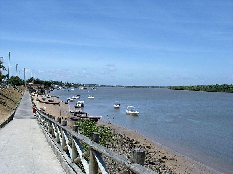 Praia do Mosqueiro Aracaju
