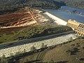 Oroville dam spillover 2017-02-11.jpg