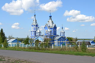 Gavrilovsky District District in Tambov Oblast, Russia